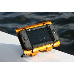 GPS Holder med sugekopper, for Kajak.