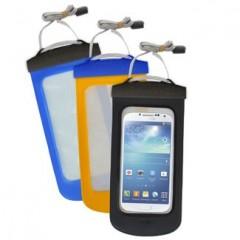 Vantæt smartphone etui